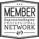 ExpressionEngine Member of the Professional Network