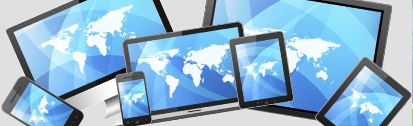 Für Tablets und Smartphones optimiert